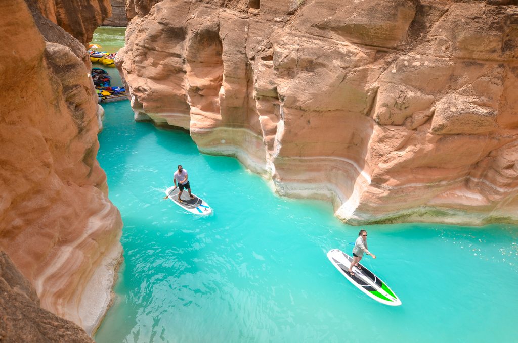 5 Spots To Visit On A Grand Canyon Rafting Trip Duct
