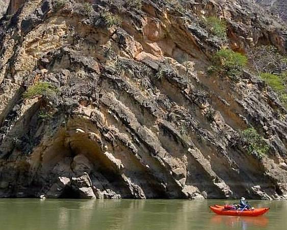 David O'Keefe - Interesting geology-001