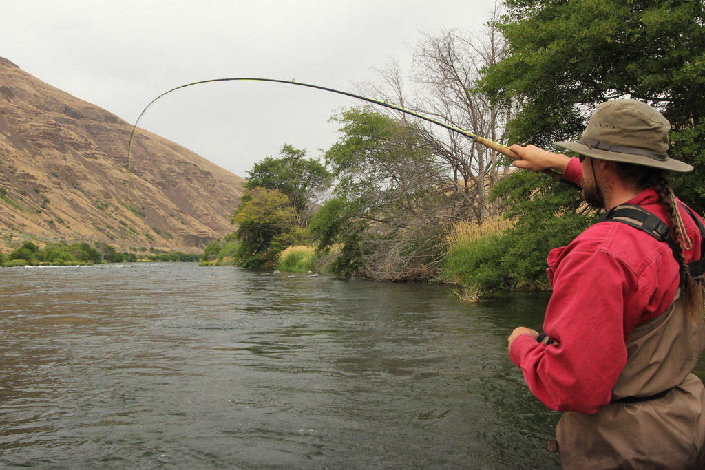 Putting Summer in Summers on the Deschutes: Part 1 | NRS