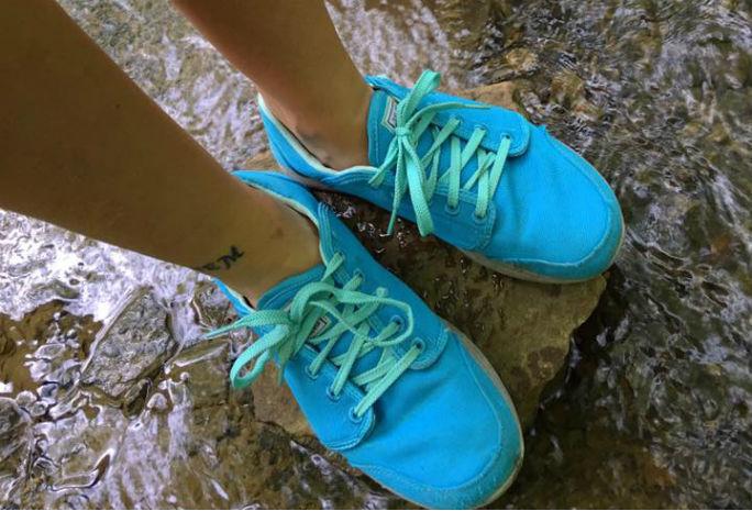 Jeanies Feet