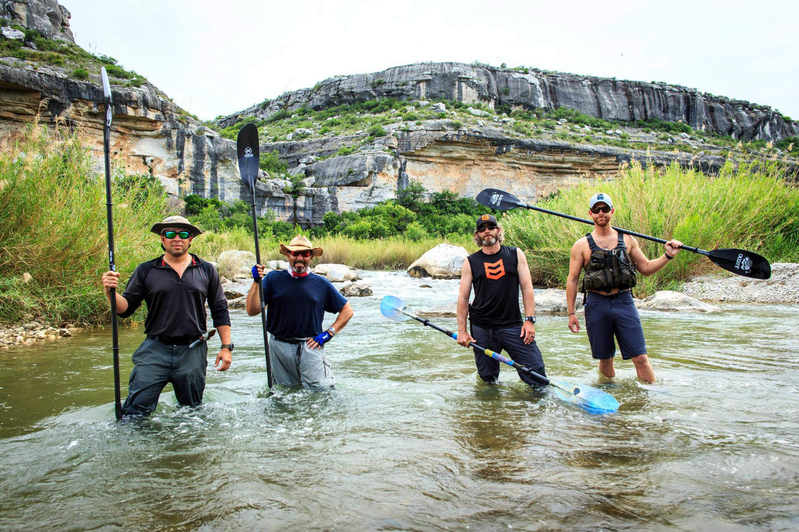 Return to the pecos duct tape diaries nrs community for Pecos river fishing