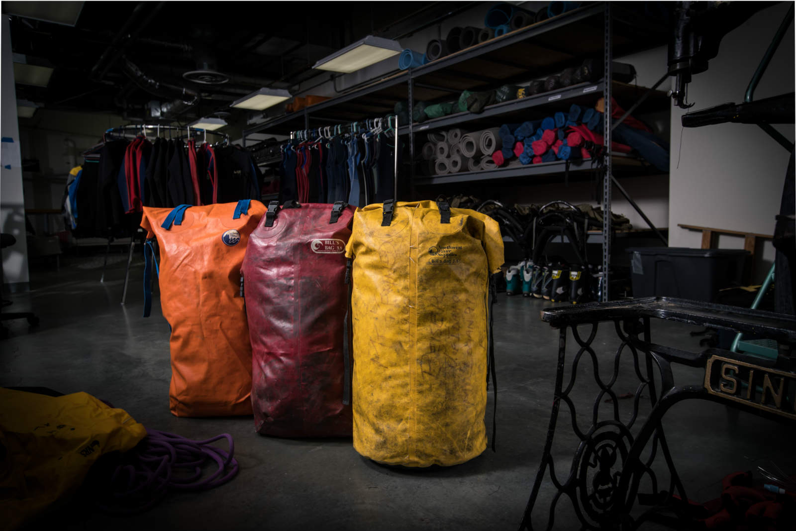 Bill S Bag The First Purpose Built Dry For Boaters Was Born Has Remained A Besting Nrs Item Ever Since And Become An Iconic