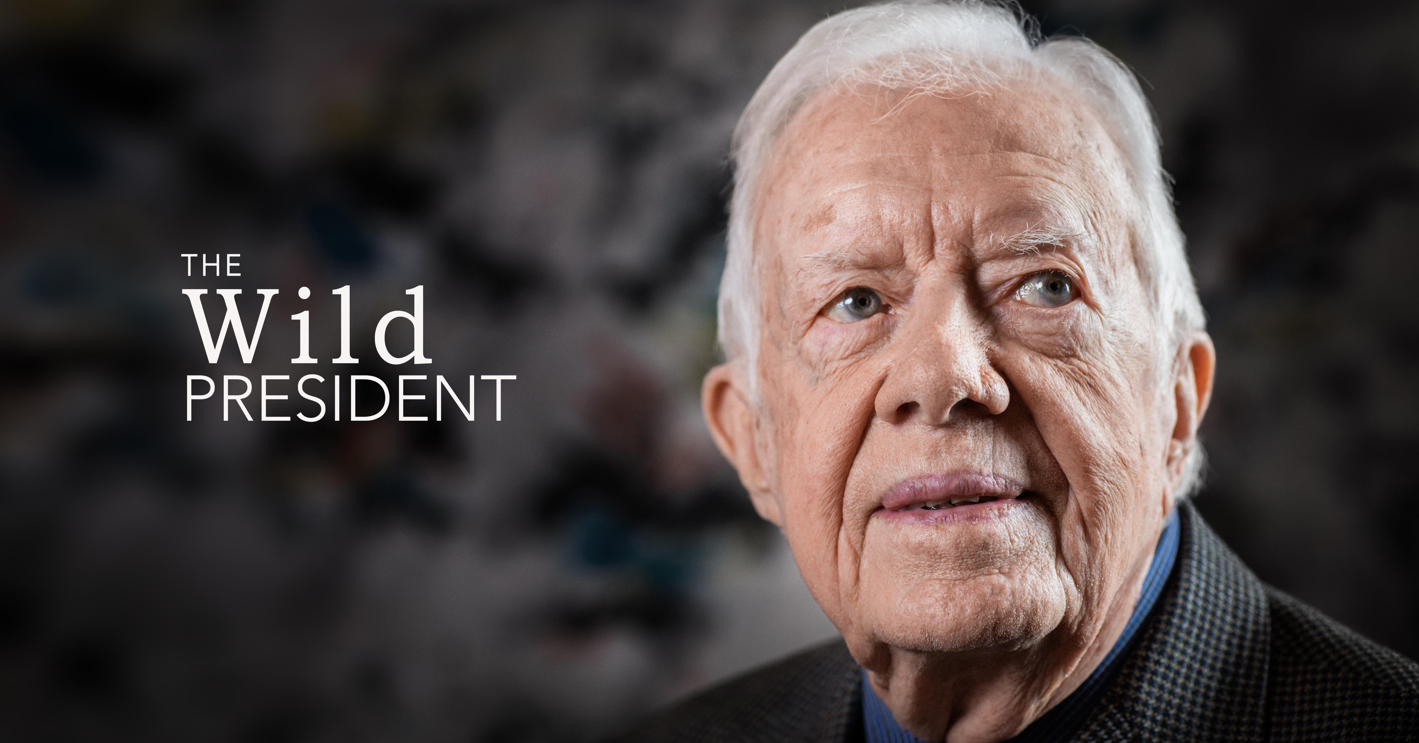the life and presidency of jimmy carter