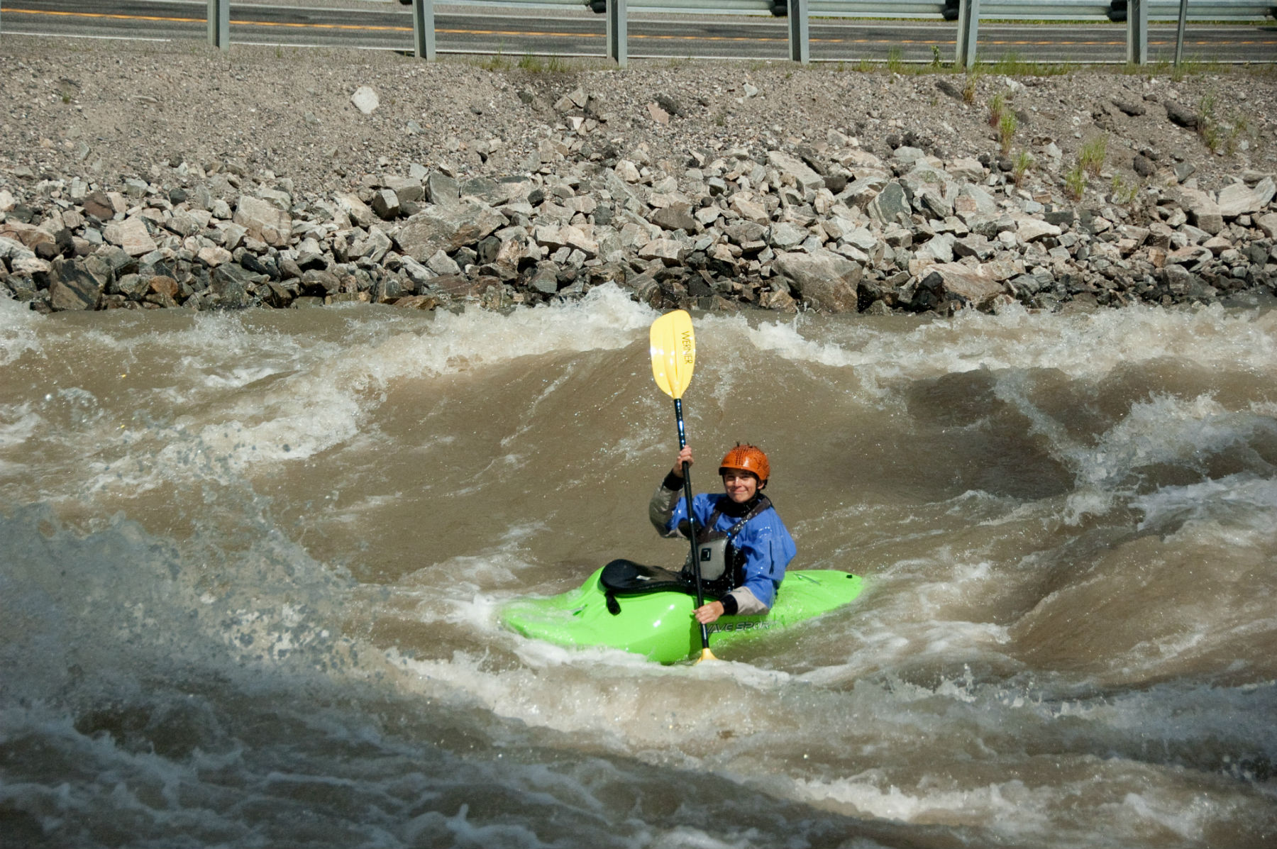 Bozeman: Paddling, Fishing and Food Under the Big Sky | Duct