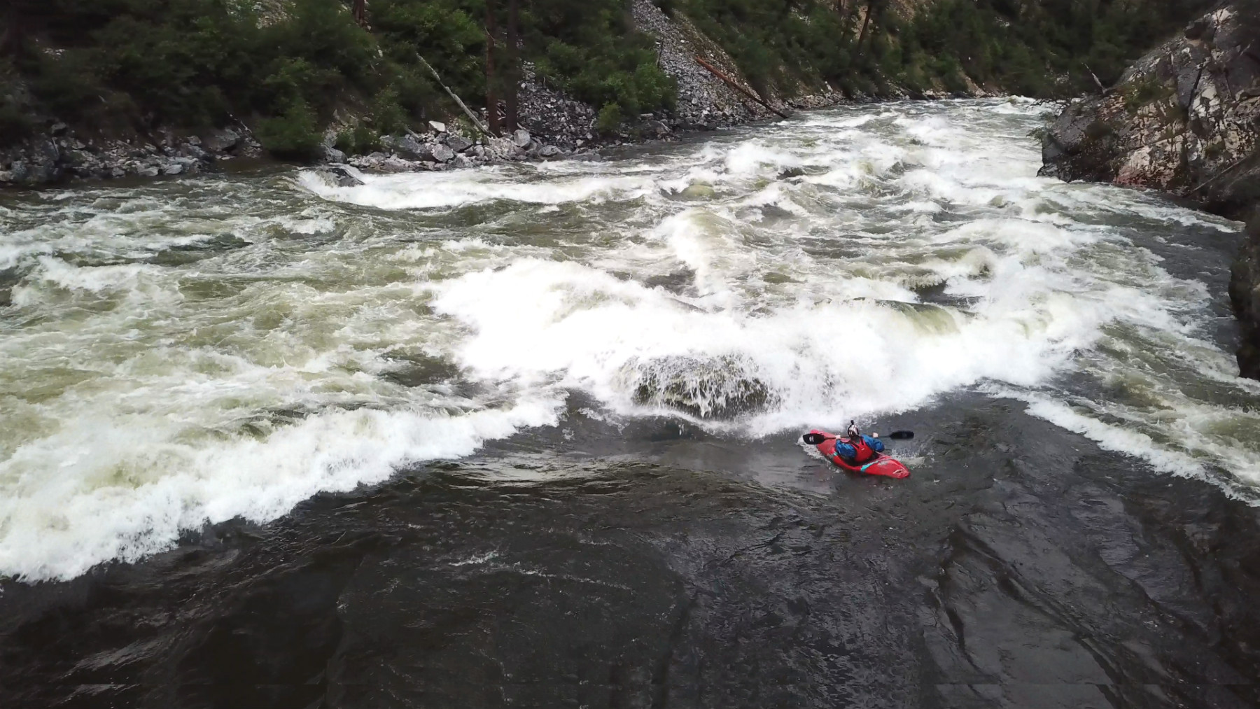 Shred for the South Fork | Duct Tape Diaries | NRS