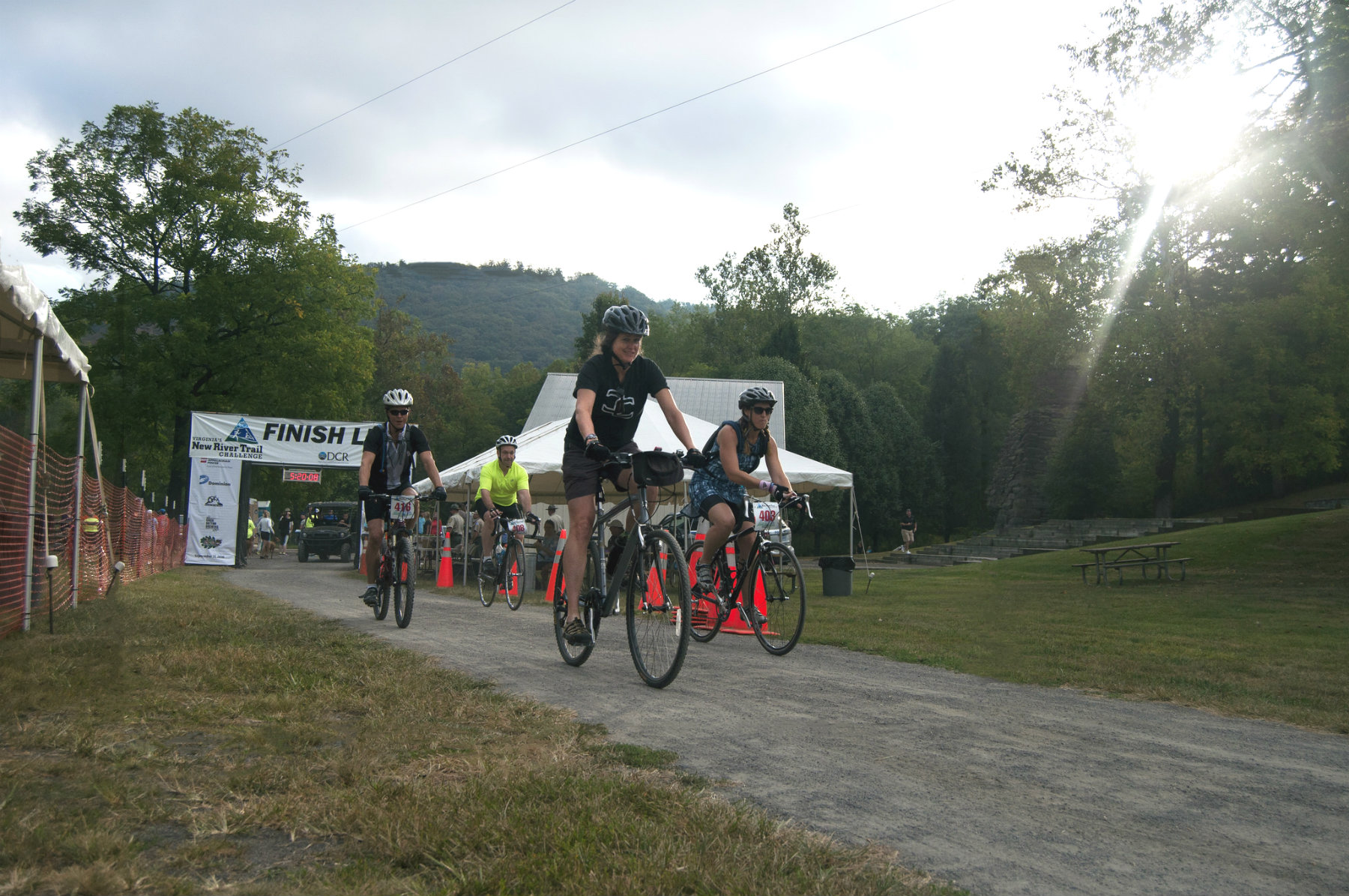 The Best of the Southeast's Bike-Paddle-Run Races | Duct